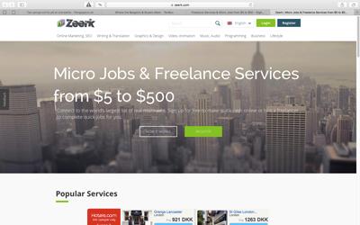 Keressen pénzt online fordításokkal