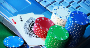Keress pénzt online pókerezéssel