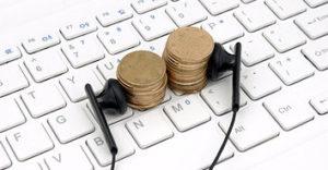 Hallgass zenét, írj róla és keress pénzt