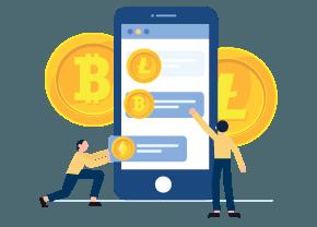 pénz kriptovaluta