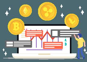 pénzt a kriptovaluta