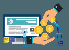 hogyan lehet pénzt a kriptovaluta