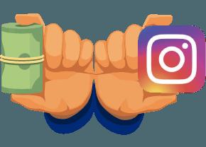 instagram pénzkeresés