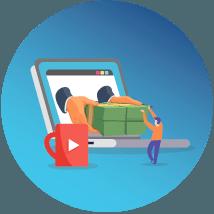 FEJEZET 2 - Hogyan kapj YouTube fizetést: Az 5 fő módszer