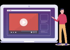 hogyan lehet eladni a videóidat anélkül, hogy őrült lenne