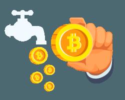hogyan lehet pénzt kivinni a bitcoinból