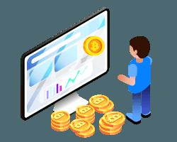bitcoin, ahol gyorsan lehet pénzt keresni)