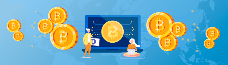 Hogyan lehet keresni Bitcoinekat? - Új napi kriptográfia