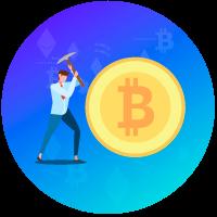 bitcoin bányászat kezdőknek