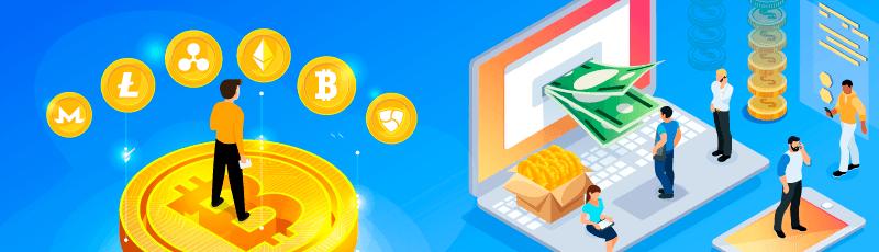 Az 5 legjobb kriptovaluta-kereskedési platform 2021!