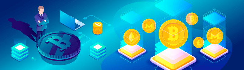a bitcoinok felemelkedése a kereskedelemben és az iparban