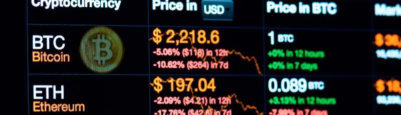 befektetés kriptovaluta