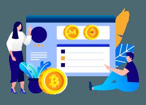 Fejezet 2 - Kriptovaluták – használj digitális fizetőeszközöket a bevételed növelése érdekében