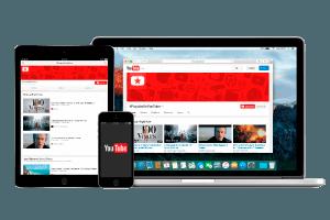 YouTube – Legyél vlogger
