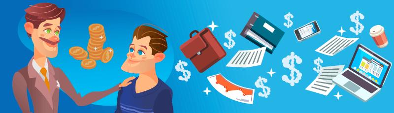az online munkahelyek valóban meggazdagodnak