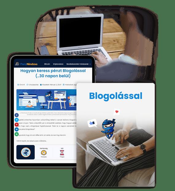 online kereseti útmutató