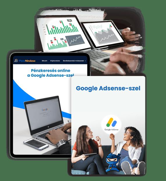 Google Adsense-szel módszer cikk képe
