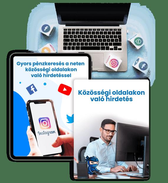 pénzkeresési módszerek az interneten keresztül)