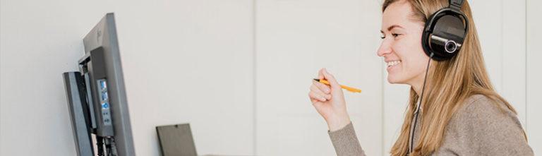 otthoni munka online oktatásban