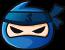 ninja ikon