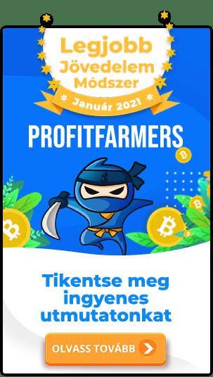 profitfarmers Januaar 2021